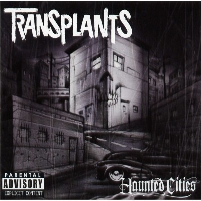 TRANSPLANTS ´Haunted Cities´ [LP]