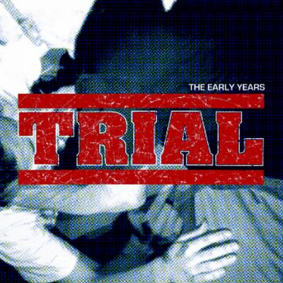 TRIAL ´The Early Years` [2xLP]