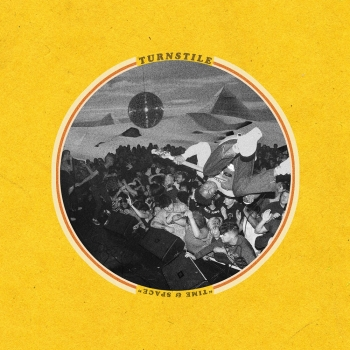 TURNSTILE ´Time & Space´ [LP]
