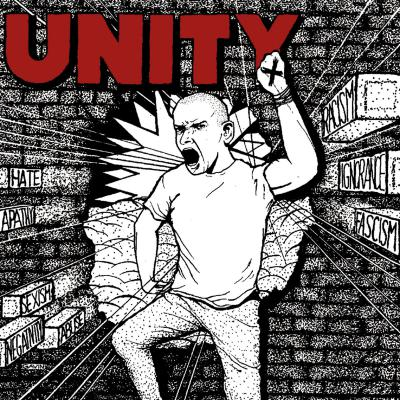 "UNITY ´You Are One´ [7""]"