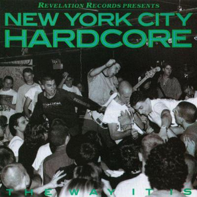 V.A. - New York Hardcore: The Way It Is - 12""