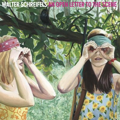 "WALTER SCHREIFELS ´An Open Letter To The Scene´ [LP + 7""]"