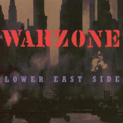 WARZONE ´Lower East Side´ [LP]