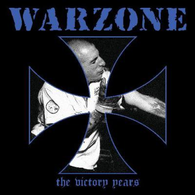WARZONE ´The Victory Years´ [LP]
