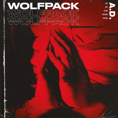 WOLFPACK ´A.D.´ [EP]