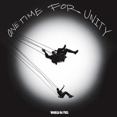 WORLD BE FREE ´One Time For Unity´ 12""
