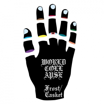 "WORLD COLLAPSE ´Frost/Casked´ [7""]"