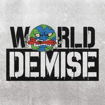 WORLD DEMISE ´World Demise´ [LP]
