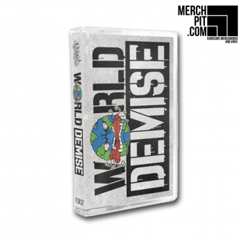 WORLD DEMISE ´World Demise´ [Tape]