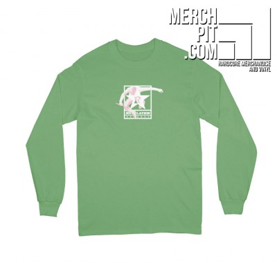 YOUTH OF TODAY ´Rev Of Today´ Kelly Green [Longsleeve]