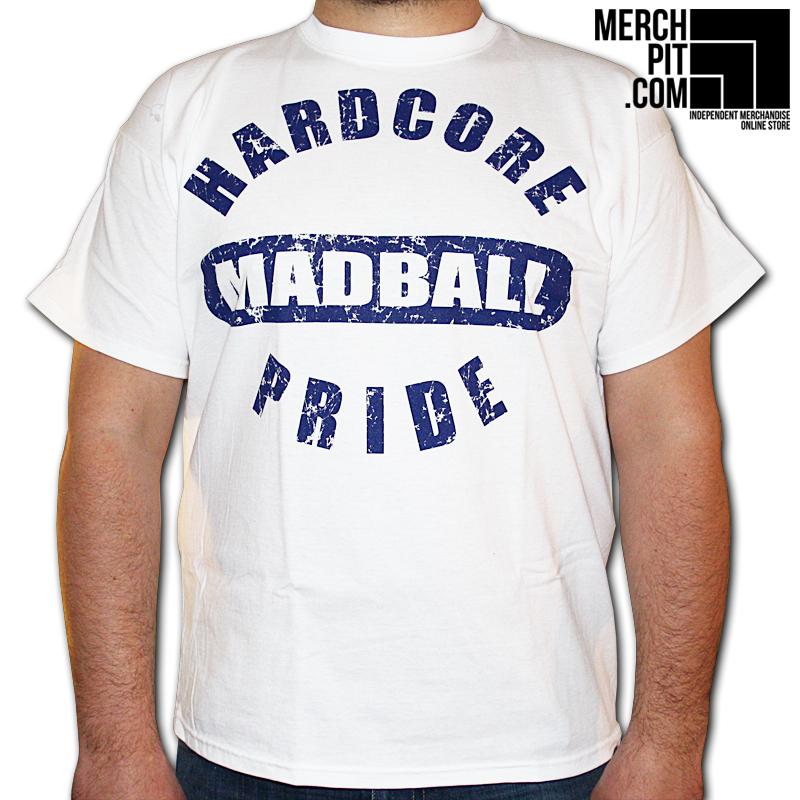Hardcore is pride
