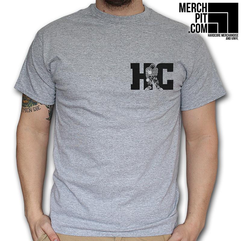 Merchpit Com Terror Tough Guy T Shirt