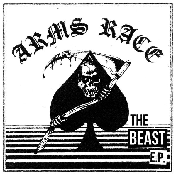"ARMS RACE ´The Beast´ [7""]"