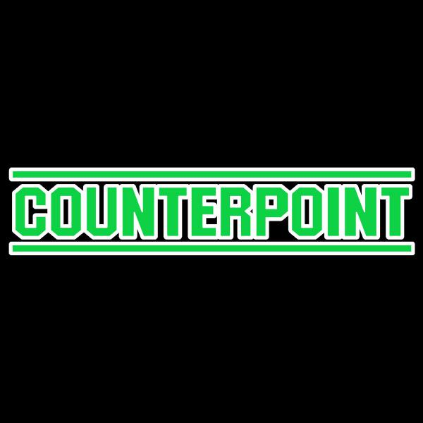 COUNTERPOINT ´Demo´ [Tape]​