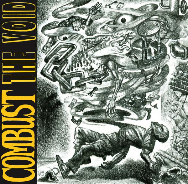 "COMBUST ´The Void´ [12""]"