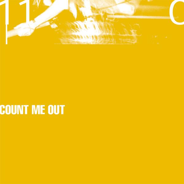 COUNT ME OUT ´110´ [LP]