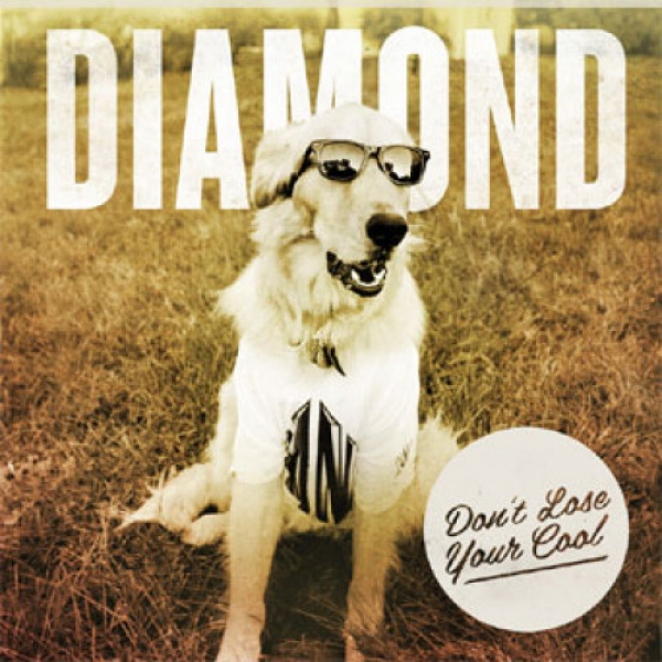DIAMOND ´Don't Lose Your Cool ´[LP]