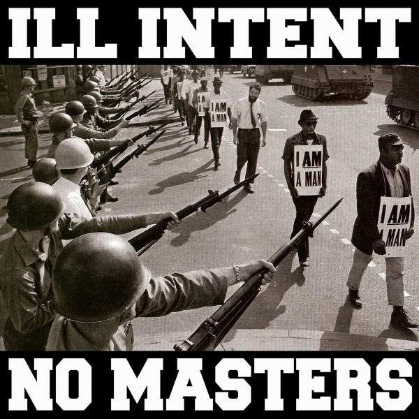 "ILL INTENT ´No Masters´ [7""]"