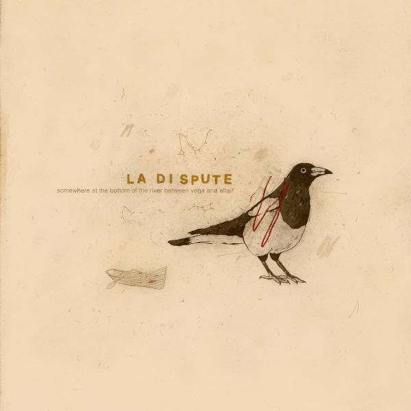 LA DISPUTE ´Somewhere At The Bottom Of The River Between Vega And Altair´ [2xlp]