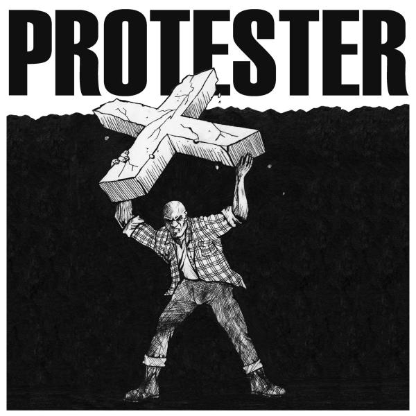 PROTESTER ´Watch Them Fall´ [LP]
