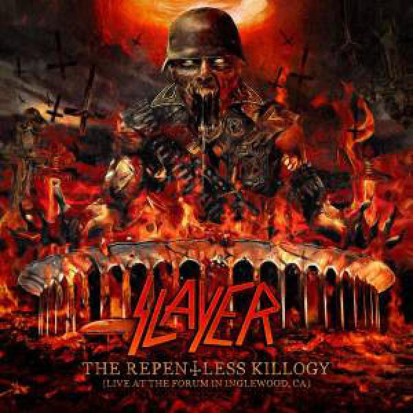 SLAYER ´The Repentless Killogy´ [2xLP]