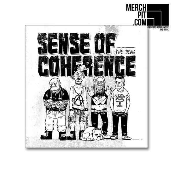 Sense Of Coherence - The Demo - EP