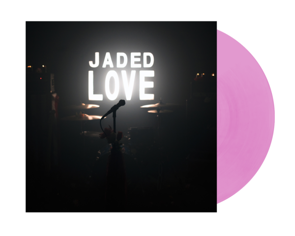 THE BEAUTIFUL ONES ´Jaded Love` [LP]