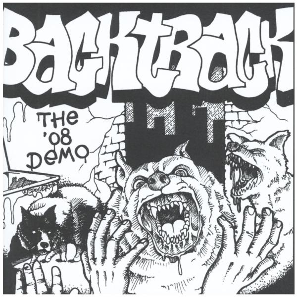 "BACKTRACK ´The Demo '08´ [7""]"