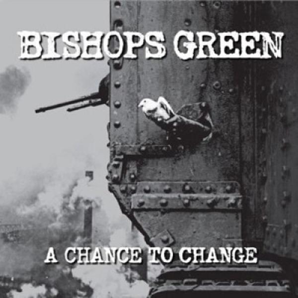 BISHOPS GREEN ´A Chance To Change´ [LP]