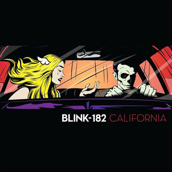 BLINK 182 ´California´ [LP]