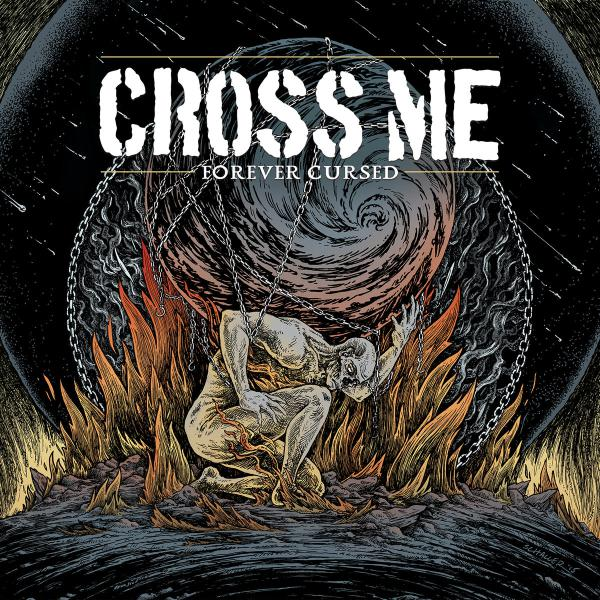 "CROSS ME ´Forever Cursed´ [7""]"