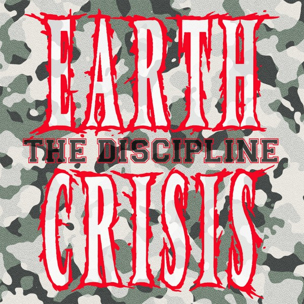 EARTH CRISIS ´The Discipline´ 7""