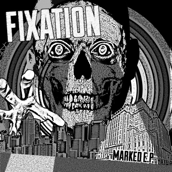 "FIXATION ´Marked´ [7""]"