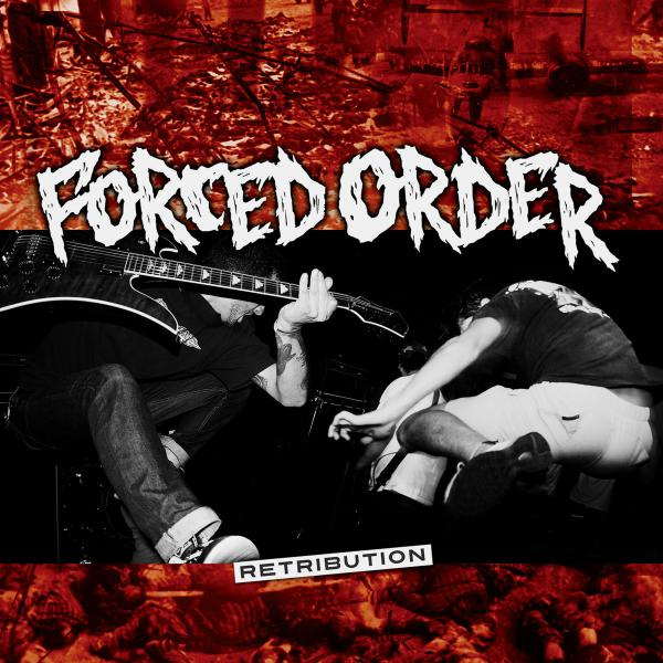 "FORCED ORDER ´Retribution´ [7""]"