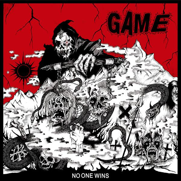 GAME ´No One Wins´ [LP]