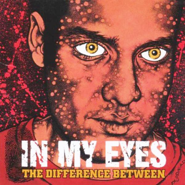 IN MY EYES ´The Difference Between´ [LP]