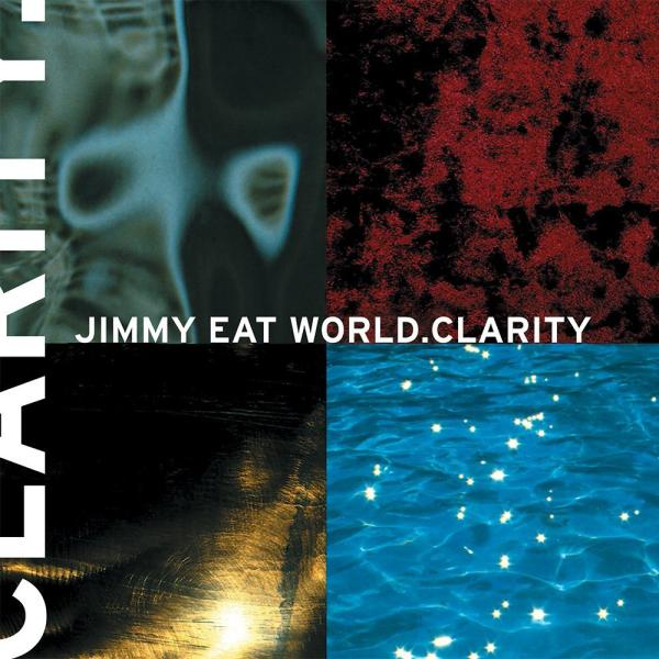 JIMMY EAT WORLD ´Clarity´ [LP]