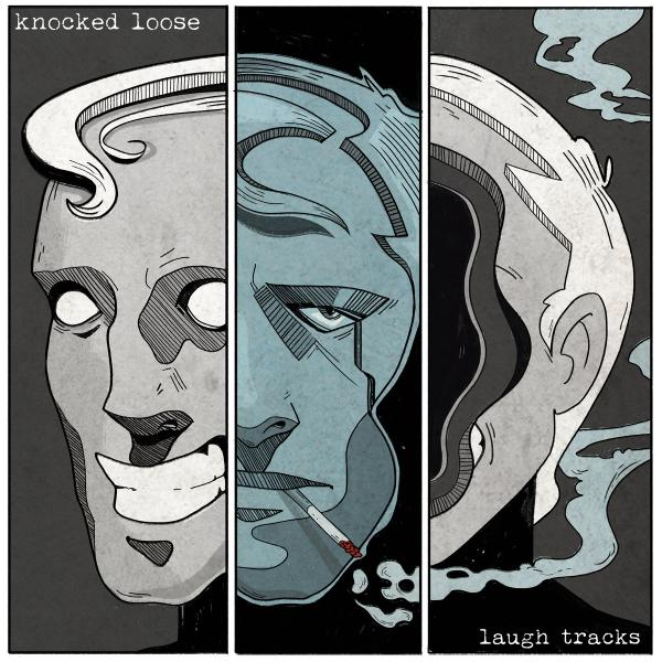 KNOCKED LOOSE ´Laugh Tracks´ [LP]