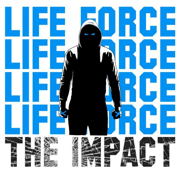 "LIFE FORCE ´The Impact´ [7""]"