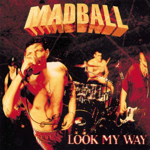MADBALL ´Look My Way´ [LP]