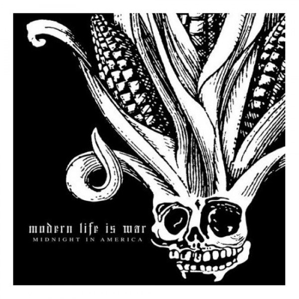 MODERN LIFE IS WAR ´Midnight In America´ [LP]