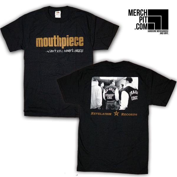 MOUTHPIECE ´Can't Kill What's Inside´ [Shirt]