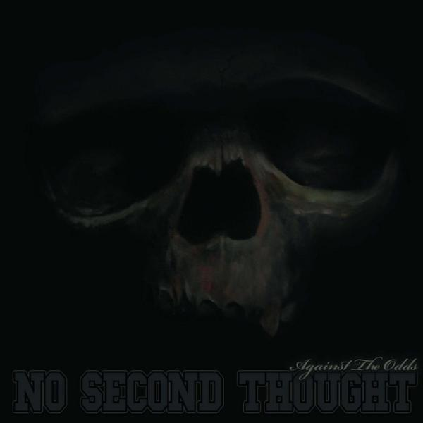NO SECOND THOUGHT ´Against The Odds´ [LP]
