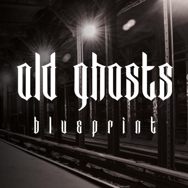 "OLD GHOSTS ´Blueprint´ [7""]"