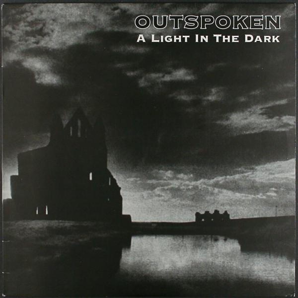 OUTSPOKEN ´A Light In The Dark´ [LP]