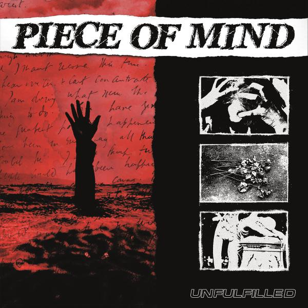 PIECE OF MIND ´Unfulfilled´ [LP]