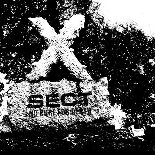 SECT ´No Cure For Death´ [LP]