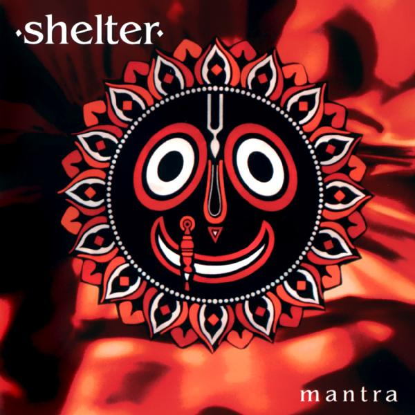SHELTER ´Mantra´ [LP]