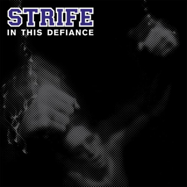 STRIFE ´In This Defiance´ [LP]