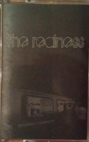 THE REALNESS ´Demo 2008´ [Tape]